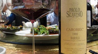 Paolo Scavino 1998 Carobric