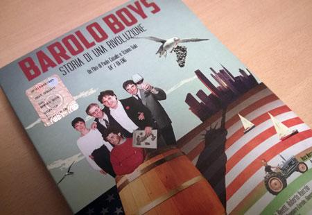 Barolo Boys - Storia di Una Rivoluzione