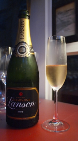 Lanson Black Label N.V.