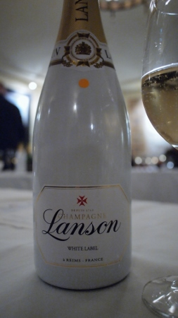Lanson White Label Sec N.V.
